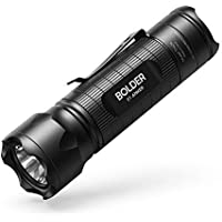 Anker 300 Lumens Cree Led Bolder LC30 Flashlight with 3 Modes High/Low/Strobe