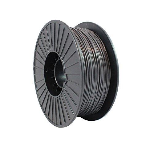 Vortex 3Dp PLA 3D Printer Filament, 1.75 mm, 1kg Spool (2.2lbs), Dimensional Accuracy +/- 0.03 mm,...