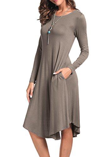 khakis dress - 7