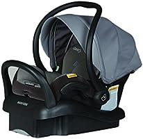 MAXI COSI Mico Newborn Baby Capsule with Air Protect, Granite