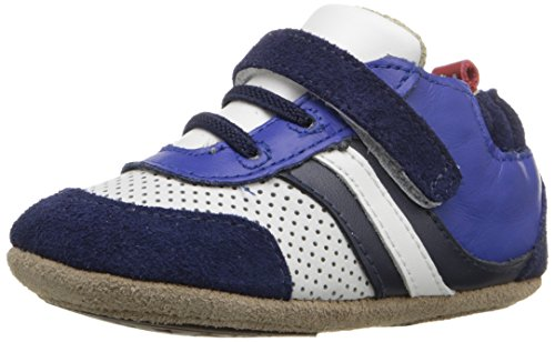 Robeez Boys' Low Top Sneakers - Mini Shoez