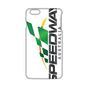 ANGLC race racing speedway (3D)Phone Case for iphone 5c case