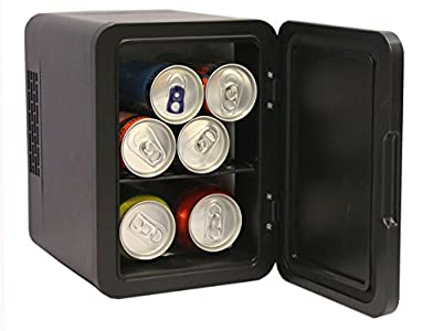 Mini Kühlschrank Für Dosen : Dms mini kühlschrank minibar kühlbox thermobox kühltruhe v