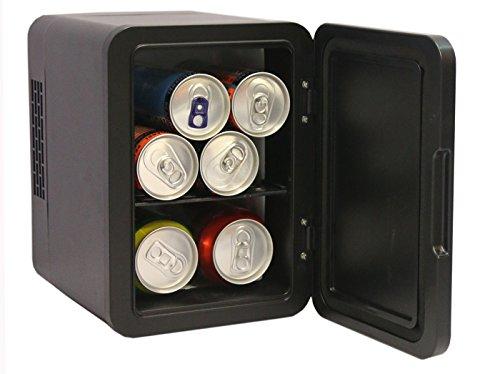 Mini Kühlschrank Edelstahl : Dms mini kühlschrank minibar kühlbox thermobox kühltruhe v
