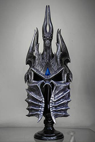 Gmasking-The-Devil-Knight-Wearable-Helmet-Helm-11-Replica-Props
