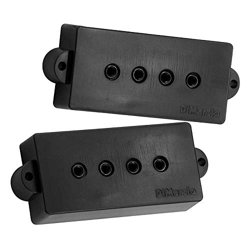 - DiMarzio Model P Bass Pickup