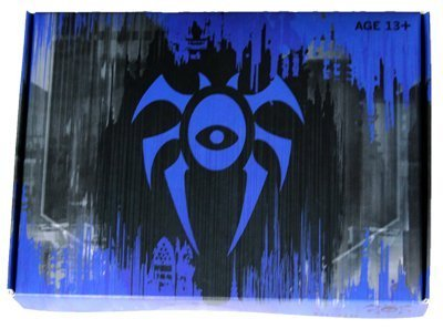 House Dimir - Gatecrash Guild Box - - - Magic the Gathering - Sealed by Wizards of the coast cc86b8