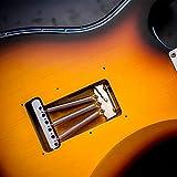 Maxmoral 6pcs Electric Guitar Tremolo Bridge