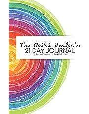 The Reiki Healer's 21 DAY JOURNAL