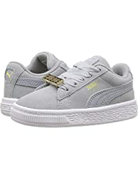 PUMA Kids Unisex Suede Classics Fabulous INF (Toddler)