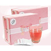 Colly Pink Collagen 6,000 Mg Dietary Supplements for White and Bright Skin 1 Box...