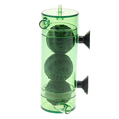 Quick shopping Multi-direction CO2 Diffuse Reactor for Fish Tank Aquarium (D-401)