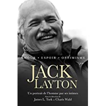Jack Layton (Biographie)