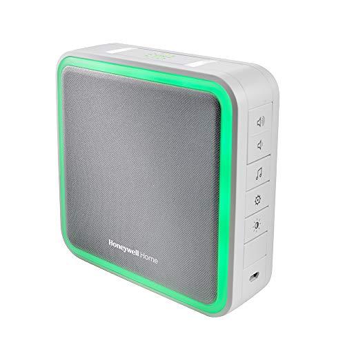 Honeywell Home RDWL915A Wireless Doorbell, Gray