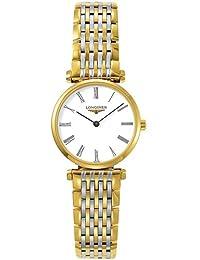 Longines Watches- Longines La Grand Classic Ultra Thin Women's Watch