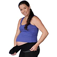 Baby Belly Band SPORT Abdominal, Hip, Hernia and Pregnancy Belt