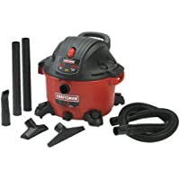 Craftsman 12 Gallon Wet/Dry Vacuum
