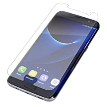 ZAGG InvisibleShield Original for Samsung Galaxy S7 - Retail Packaging - Screen