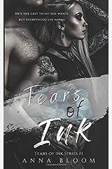 Tears of Ink Paperback
