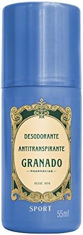 DES ROLL ON SPORT 55ML, Granado