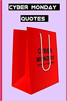 Cyber Monday Quotes