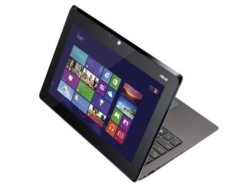 ASUS Taichi 21-DH51 11-Inch Convertible 2in1