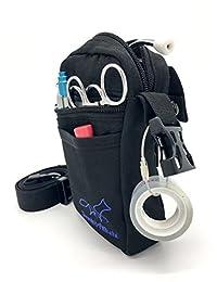 Nurses' Tool Bag - Black