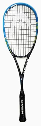 Head Graphene Xenon Flare 135 Squash Racquet