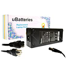 UBatteries AC Adapter Charger HP Pavilion dv7-2273ca - 18.5V, 120W
