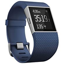 Fitbit Surge (SMALL BLUE)