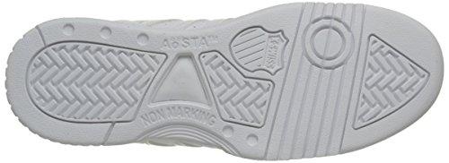 K-Swiss Gstaad Big Logo - Zapatillas Hombre weiß