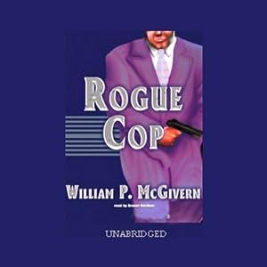 Rogue Cop Audiobook
