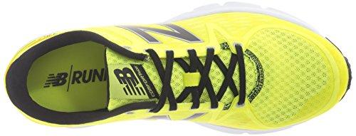 Balance Black Running Ride New Shoe Comfort 775v2 Men's Firefly Hx1A8P