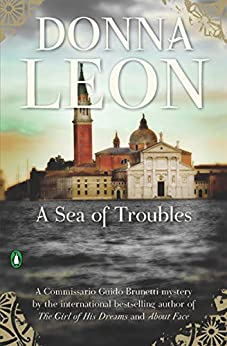 Sea Troubles Commissario Brunetti Mystery ebook