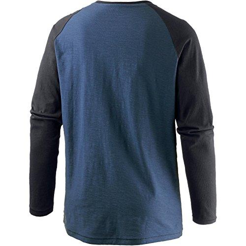 Jack & Jones Herren T-Shirt blau XXL