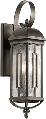 Outdoor Portico Light in US - 4