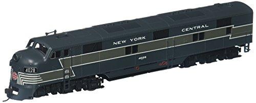 Bachmann Industries NYC #4028 Diesel Locomotive Train