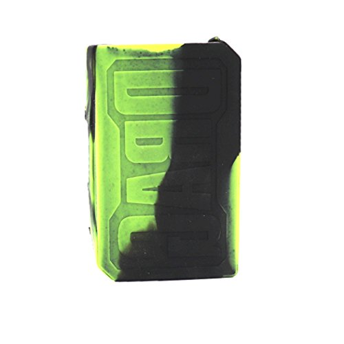 Funky Mod Rubber - Voopoo Drag 157w Silicone Protective Case Cover for Voopoo Drag 157w TC Box Mod