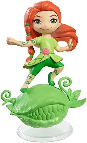 Mattel DC Super Hero Girls Poison Ivy Mini Figure