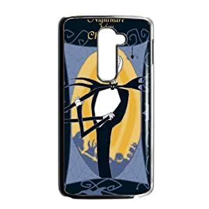 Christmas Hallowmas feeling practical Cell Phone Case for LG G2