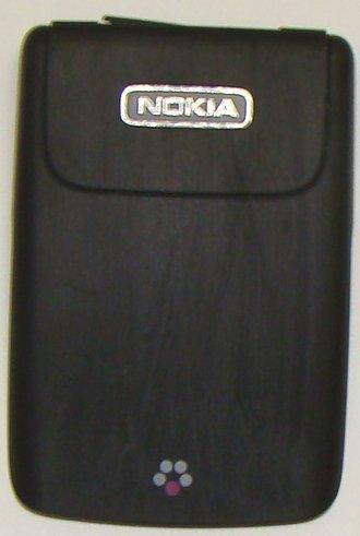 nokia 6133 battery - 5