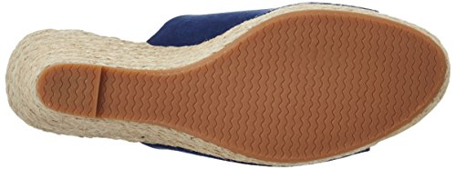Another Pair of Shoes Werae1, Mules para Mujer Azul (Navy78)