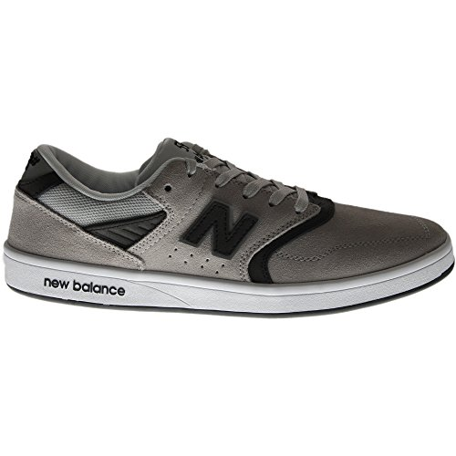 New Balance Schuh Numeric: 598 Pro Skate GR Grau