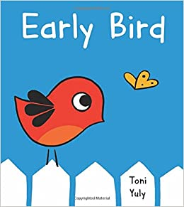 Image result for EARLY BIRD BY YULY