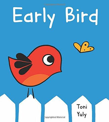 Book Cover: Early Bird