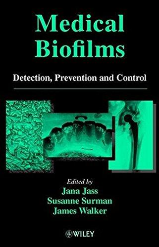 Medical Biofilms, Detection, Prevention and Control (Vol 2)