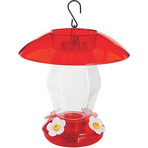 Jubilee Hummingbird Feeder - 1