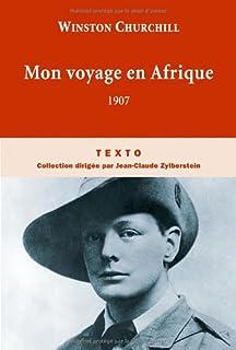 Mon voyage en Afrique, Churchill, Winston