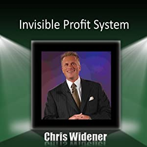 Invisible Profit System Speech