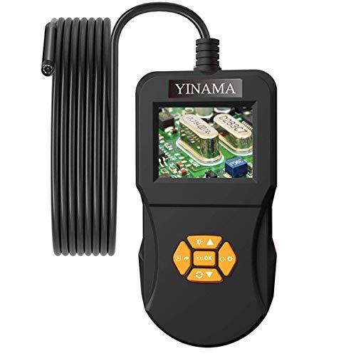 Industrial EndoscopeYINAMA Digital Inspection